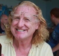 Simon Rumney Author Interview