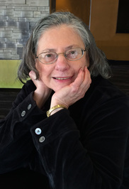 Sheila  Martin