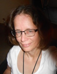 Linda Maye Adams