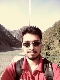 Diganta Sarkar