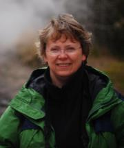 Karen Garvin