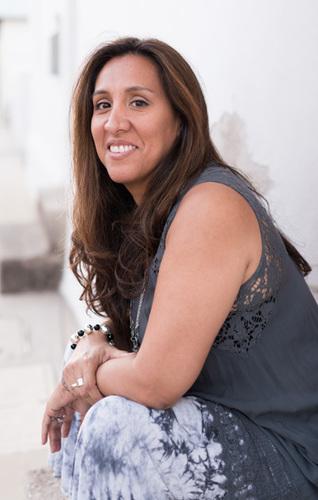 Juana Martinez-Neal audiobooks