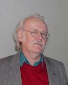David Nicolle