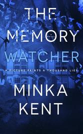 Minka Kent