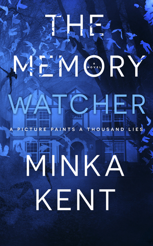 Minka Kent audiobooks