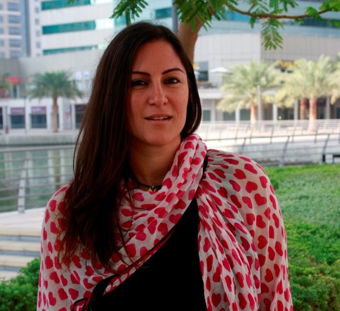 Zeina Hashem Beck Contributor Of The Breakbeat Poets Vol 3