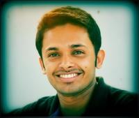 Prakash Hegade