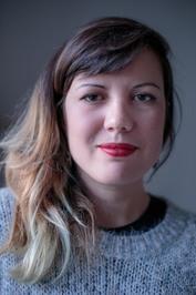 Chloe Bonfield