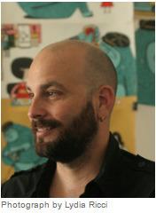Zachariah OHora