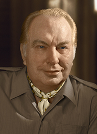 Avatar for L. Ron Hubbard