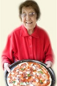 Clara Cannucciari Author Of Clara S Kitchen