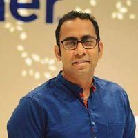 Aashish Gupta
