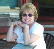 Kathy Kalmar