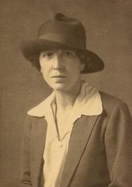Katharine Burdekin (Author of Swastika Night)