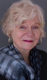 Mary Soderstrom