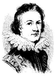 William Drummond scottish poet