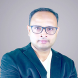 Mayur Ramgir