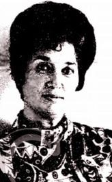 Teresa March