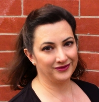 Susan Elia MacNeal