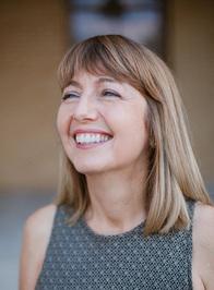 Jeannie Zokan