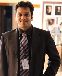 Sagar Kamath