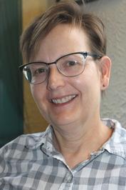 Miriam C. Davis