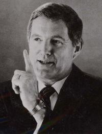 Alan Loy Mcginnis