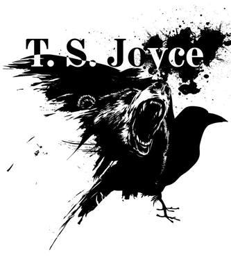 T.S. Joyce pdf books