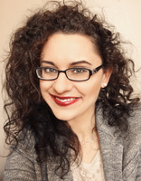 Courtney Allison Moulton