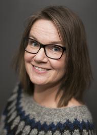 Lise Forfang Grimnes