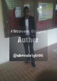 Steven Bright