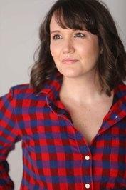 Katie McElhenney