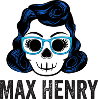 Max  Henry