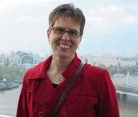 Janet Slingerland