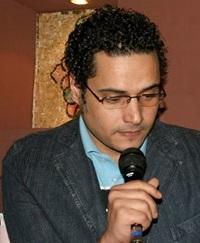 خالد رؤوف