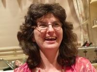 Claire Belberg