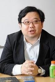 Ukyo Kodachi
