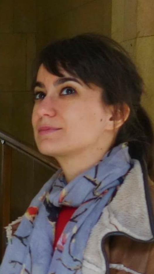 Lorena Escudero (Author of Formulario)
