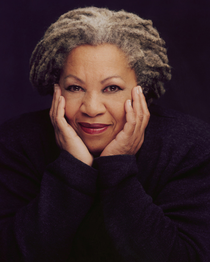 the beloved by toni morrison Buy a cheap copy of beloved book by toni morrison in the troubled years following the civil war, the spirit of a murdered child haunts the ohio home of a former slave this angry, destructive ghost breaks mirrors free shipping over $10.