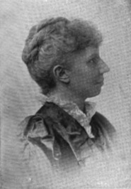 Clara Louise Burnham