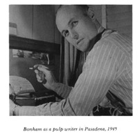 Frank Bonham