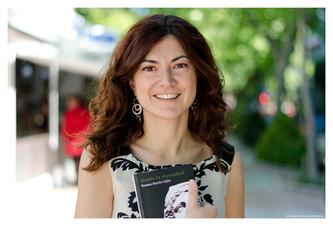 Susana Martín Gijón audiobooks