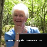 G. Rosemary Ludlow