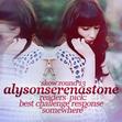 Alyson Serena Stone