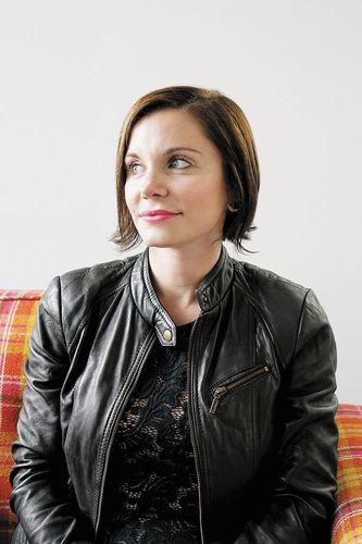 Alissa Nutting audiobooks
