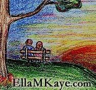 Ella M. Kaye
