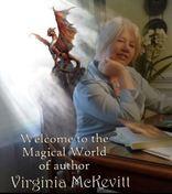 Virginia McKevitt