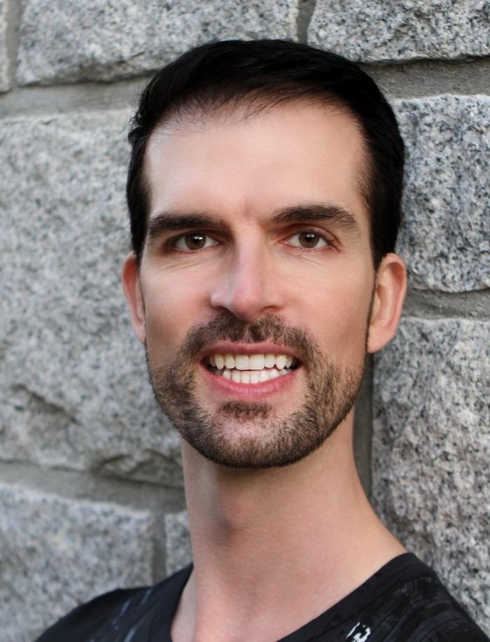 Jason Chabot (Author of Below)