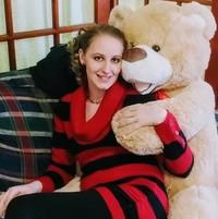 Kayla Bain-Vrba