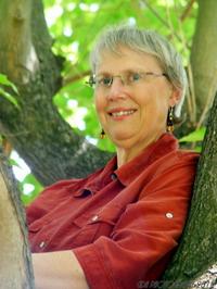 Heather Rose Jones